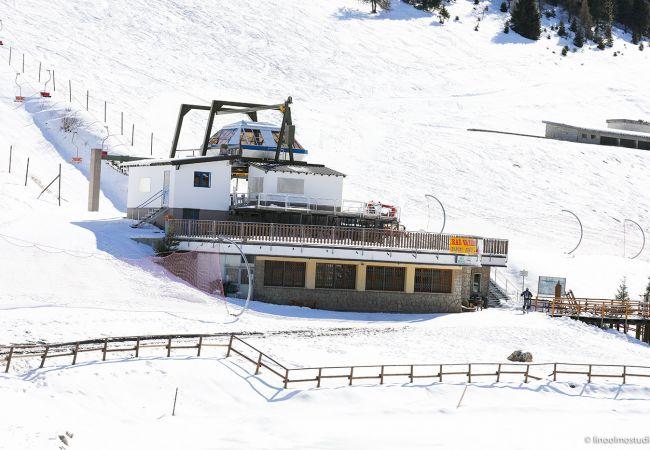 Studio a Angolo Terme - Affittimoderni Vareno Ski Paradise - CVAT01