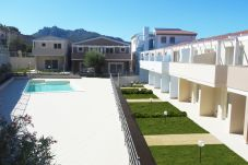 Appartement à Viddalba - Affittimoderni Viddalba Stelle Marine - VISM09