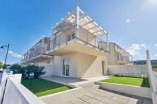 Appartement à Trinità d´Agultu e Vignola - Affittimoderni Isola Rossa Borgo - IRMI07